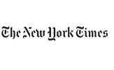 New York Times_For In the News