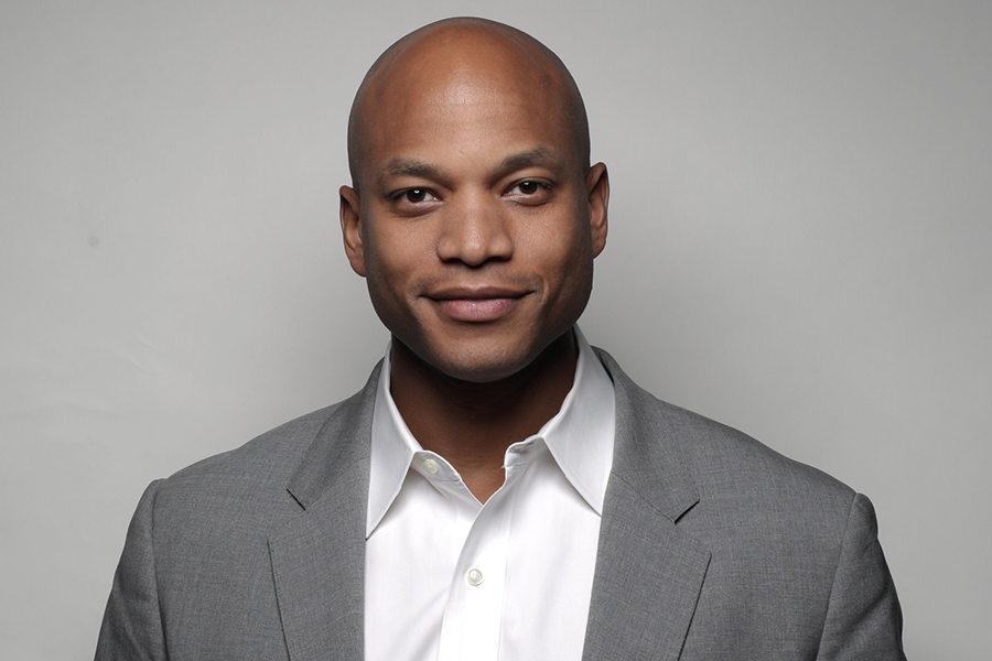 other wes moore Event: rainy day books and delasalle education center present wes moore,  author of the powerful and true story the other wes moore:.
