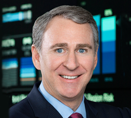 "Ken Griffin Donates $15 Million ""Challenge Grant"" to Robin"