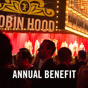 Events Robin Hood